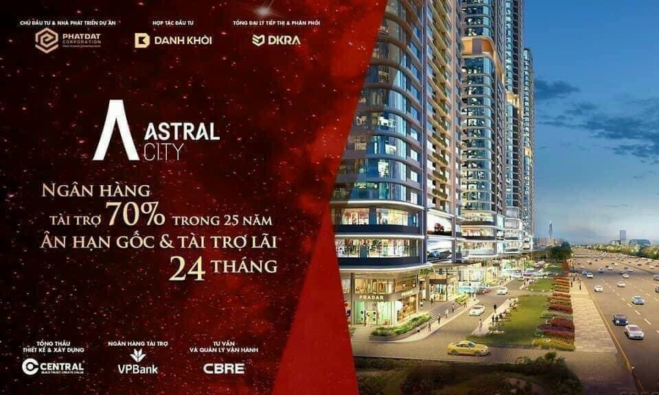 Vượt TP. HCM và Hà Nội, Bình Dương lập kỷ lục với tỷ lệ hấp thụ căn hộ đến 97%